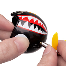 Rubber Duck Toy Car Ornaments
