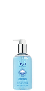 Inis the Energy of the Sea Liquid Hand Soap