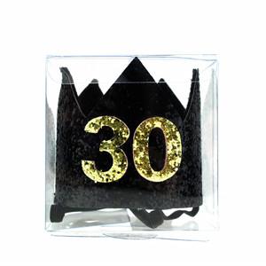 crown headband 30th birthday crown party decorations kit
