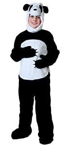 panda, bear, zoo, costume