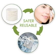 reusable cotton rounds