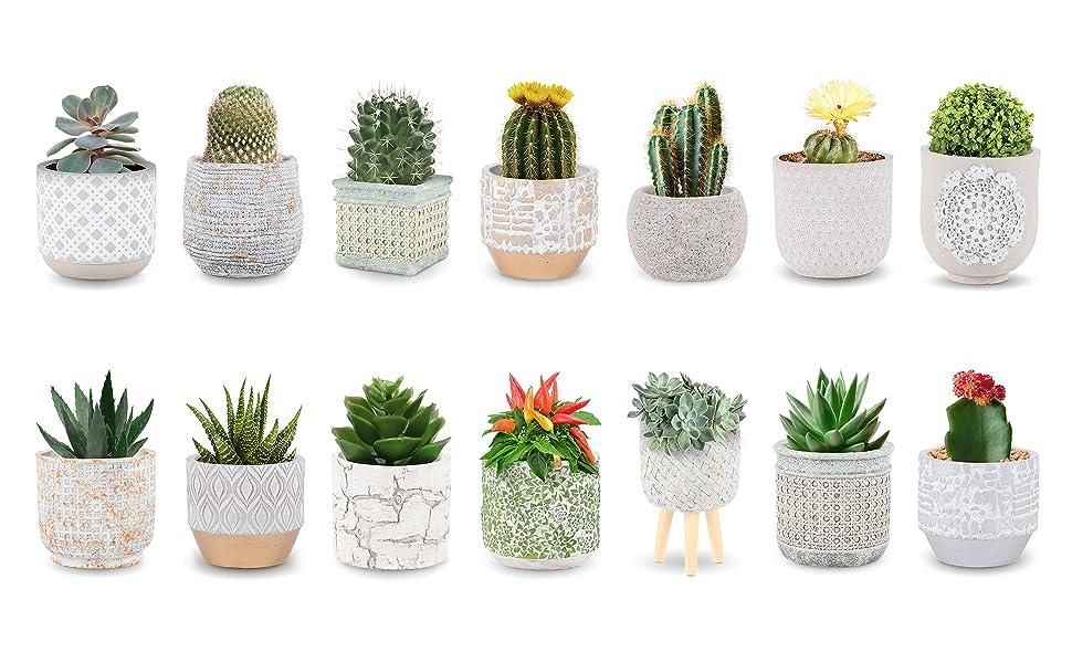 planter flower pot indoor indoor plant pots planter with stand pots for indoor plants mid century