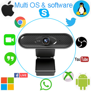 Compatible multi-system & software