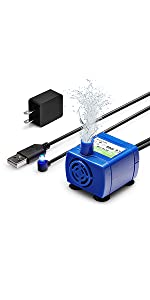 USB pump
