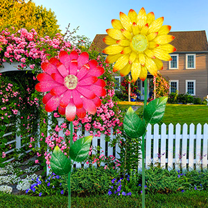 flower garden plant decor