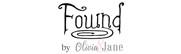 Fownd by Olivia and Jane