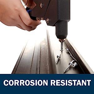 marine grade stainless steel rivets