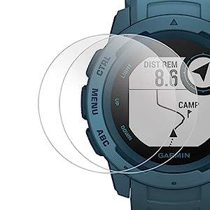 Garmin Instinct Rugged Outdoor GPS Watch