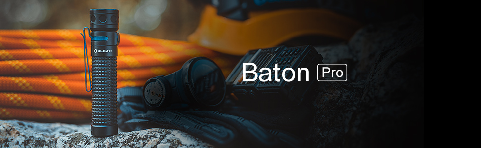 Baton Pro