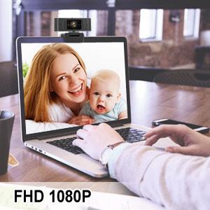 hd webcam streaming OBS