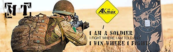Brand of AKmax
