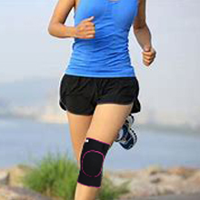 knee pads for running