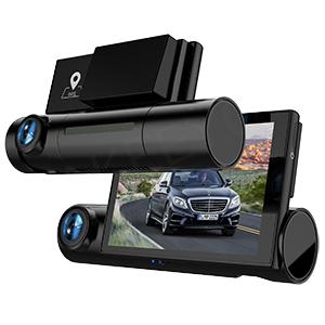 AKEEYO D7 Dash Camera