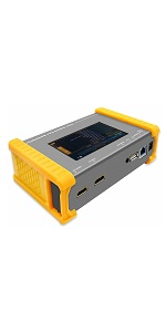 HDMI 2.0 Pattern Generator and Analyzer with touch panel control options EDID Loop HDCP tester