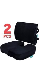 seat cushion set
