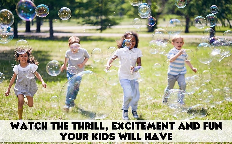 leaf bubble blower bubble blaster bubble toy bubble for kids bubble gun blower