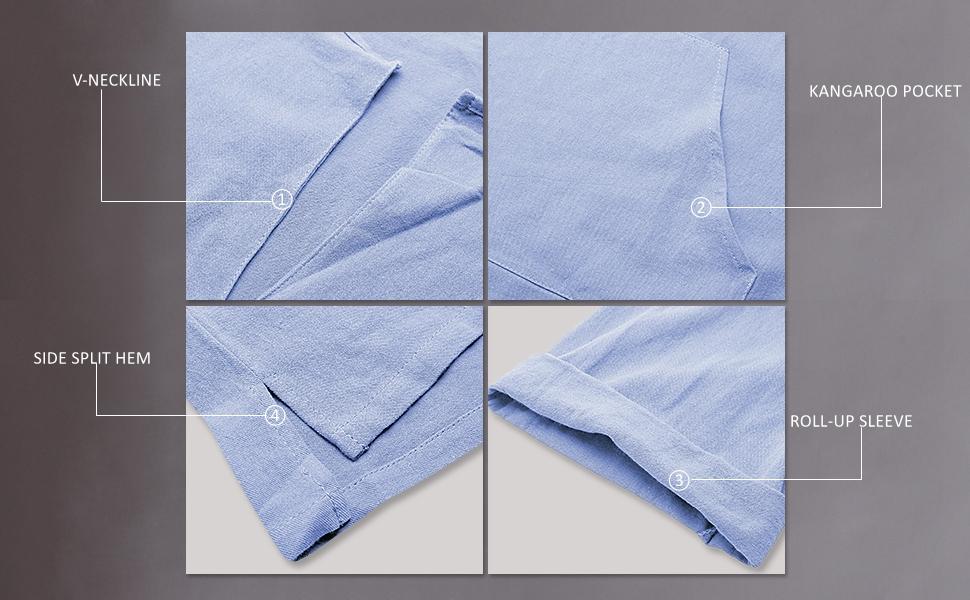 mens linen cotton shirts