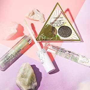 Wet n Wild - Crystal Cavern, Eyeshadow, Lipgloss, Perfume