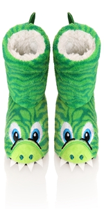 kid slipper socks cartoon