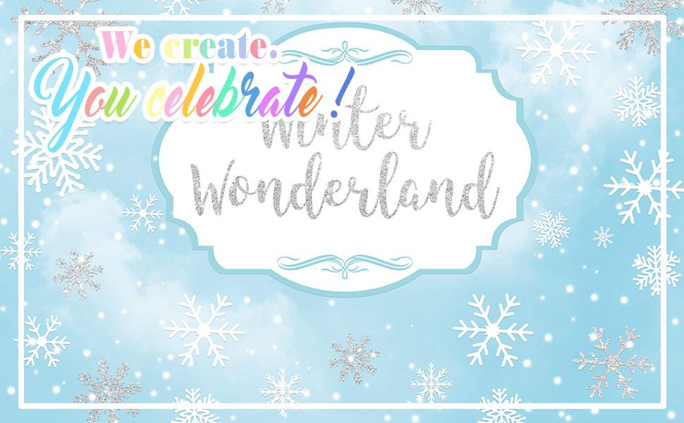 we create you celebrate