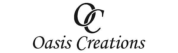 Oasis Creations Logo