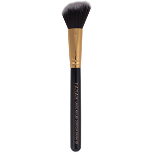 F.a.r.a.h Brushes 30F: Luxurious Large Angled Contour Brush
