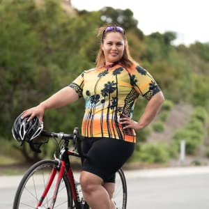 cycling, fitness, health, nature