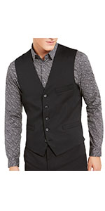 GAESHOW Men's Suit Vest