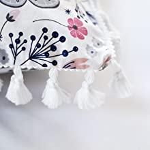 tassels design