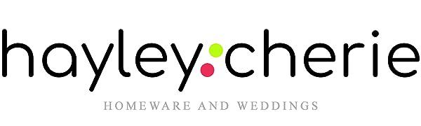 hayley cherie logo