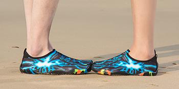 water shoes SapiRose