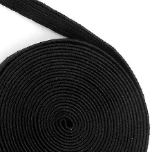 black elastic1