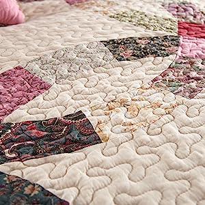 Donna Sharp, Contemporary, Bedding, Material