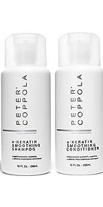 Hydrating & Repairing Shampoo