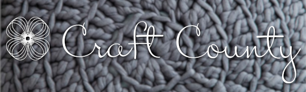 cc craft county logo brand header banner