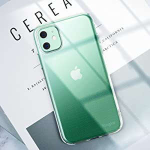 Ringke Air Designed for iPhone 11 Case (2019)