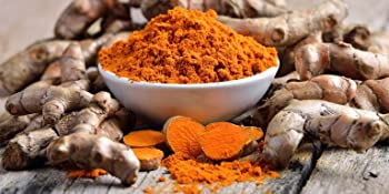 turmeric, food to live