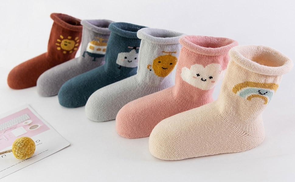 infant baby socks