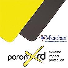 Poron Xrd Support