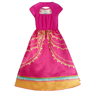 Great for Halloween costume, birthday party, princess dress up and role cosplay