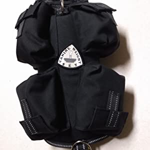 Weighted Dog Vest, Anxiety Vest, Tactical Vest, Aggressive Vest