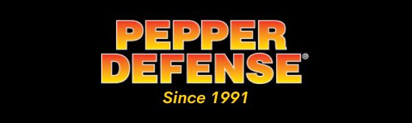 Pepper Defense Pepper Spray