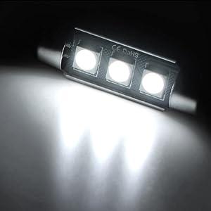 Cool White Interior LED