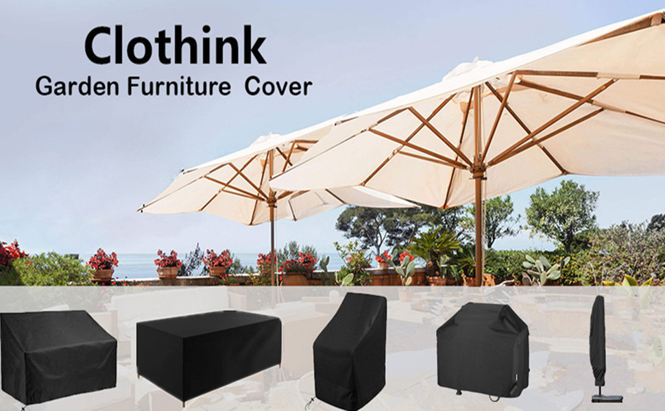 out furniture cover, chair cover