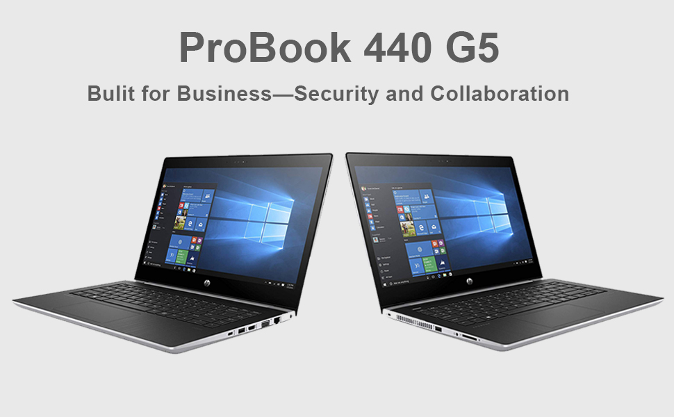 PROBOOK 440 G5 14 i5-7200U BUSINESS LAPTOP 2019 2020 bf Christmas gift flagship premium computer