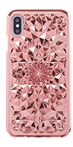 FELONY CASE ROSE GOLDIPHONE XS MAX CASE