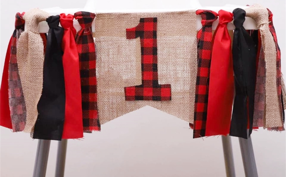 baby buffalo plaid