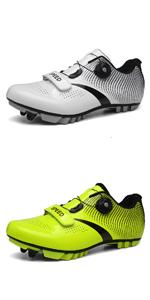 bike shoes spd