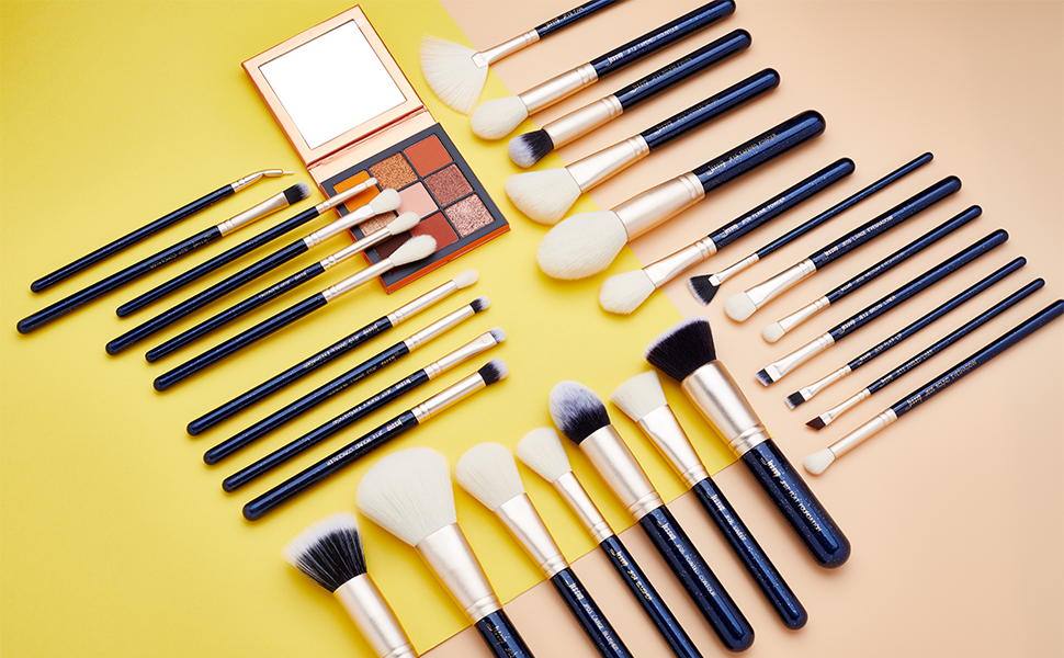 Jessup best makeup brushes