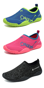 kid water sports shoes outdoor